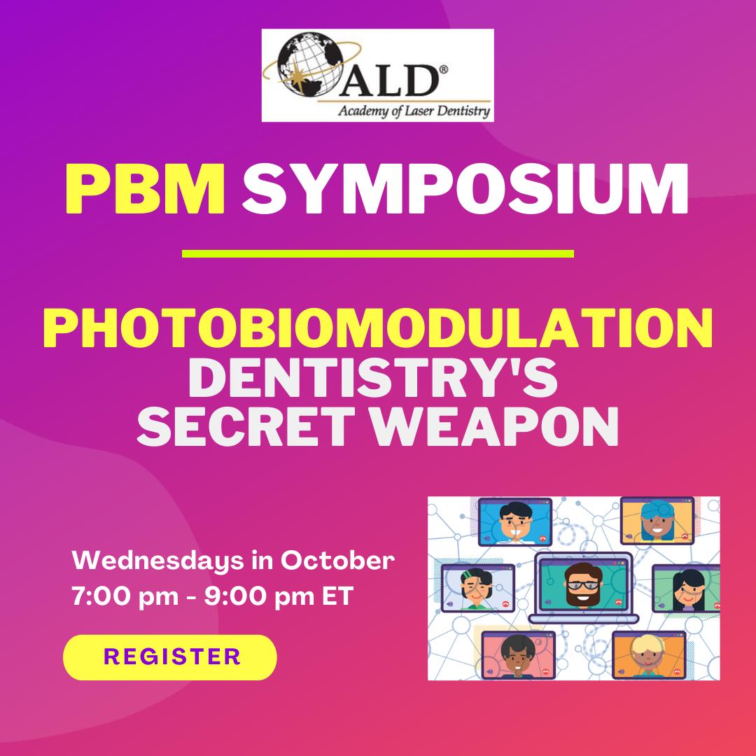 ALD PBM Symposium