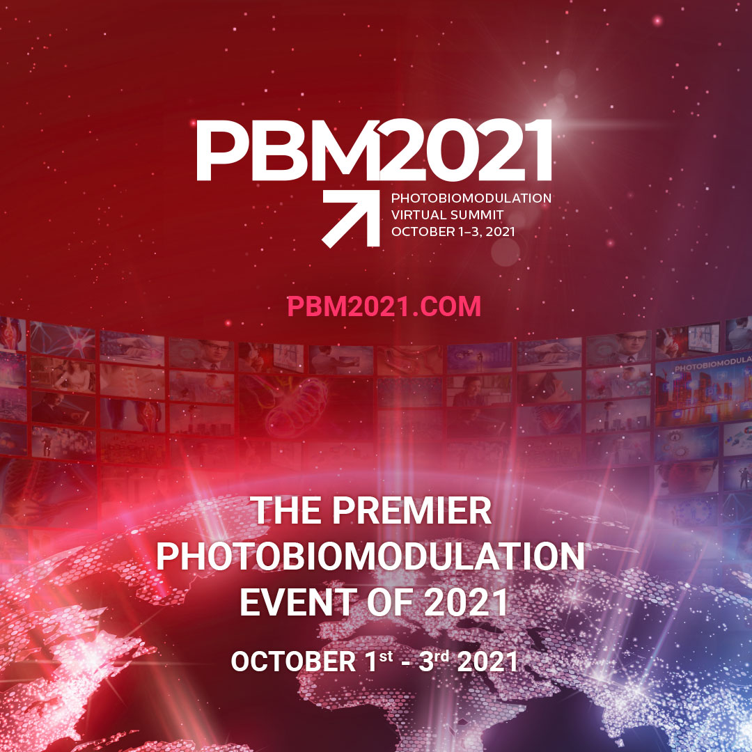 PBM 2021 Virtual Summit
