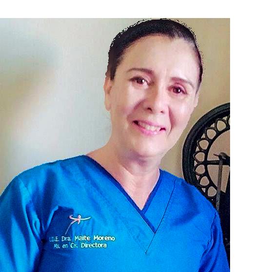Maite Moreno