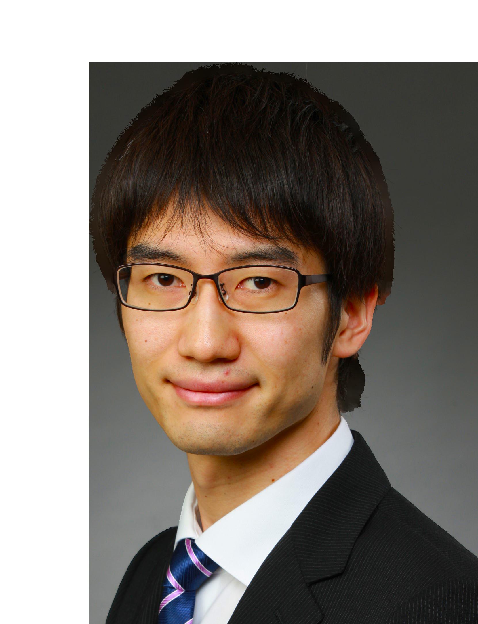 Yujin Ohsugi